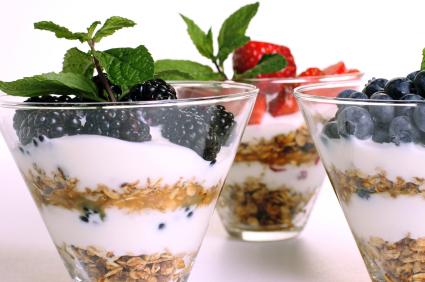 Yogurt_parfait